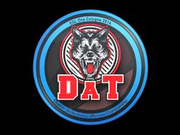 dAT team | Cologne 2014
