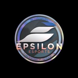 Epsilon eSports (Holo) | Cologne 2014