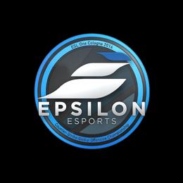 Epsilon eSports | Cologne 2014