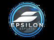 Sticker Epsilon eSports   Cologne 2014