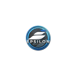Sticker | Epsilon eSports | Cologne 2014
