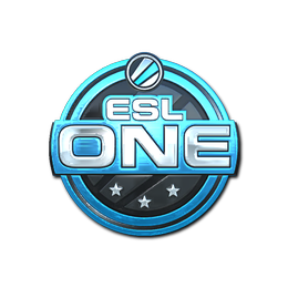 ESL One Cologne 2014 (Blue)
