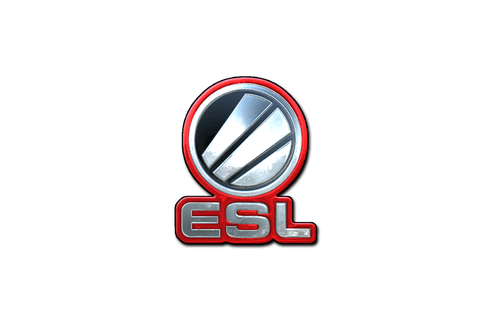Sticker | ESL One Cologne 2014 (Red) Prices