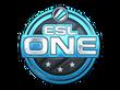 Sticker ESL One Cologne 2014 (Blue)