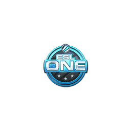 Sticker | ESL One Cologne 2014 (Blue)