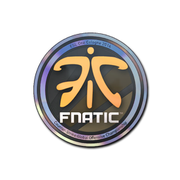 Fnatic (Holo) | Cologne 2014