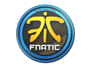 Sticker | Fnatic | Cologne 2014