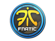 Sticker Fnatic | Cologne 2014