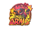 Sticker | Small Arms