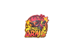 Skin Sticker | Small Arms