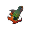 Sticker | Devouring Flame