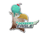 Skin Sticker | Dessert Eagle