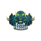 Sticker | Entry Fragger