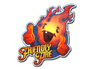 Skin Sticker | Friendly Fire
