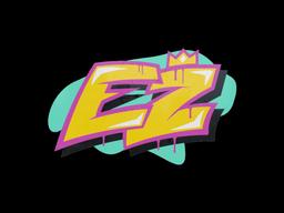 Sticker | EZ