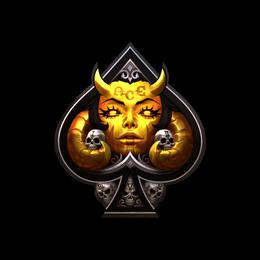 Ace Devil (Foil)