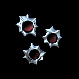Bullet Hell (Foil)