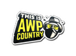 Sticker Awp Country