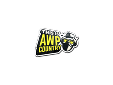 Skin Sticker | Awp Country