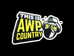 Страна AWP