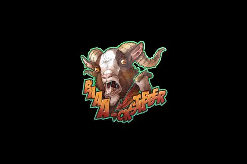 Sticker | Baaa-ckstabber! Prices