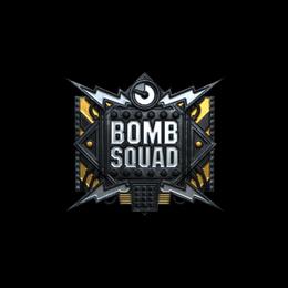 Bomb Squad (Foil)