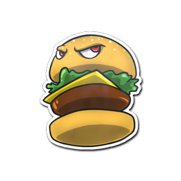 Bossy Burger