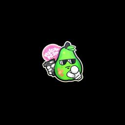 Sticker | Massive Pear