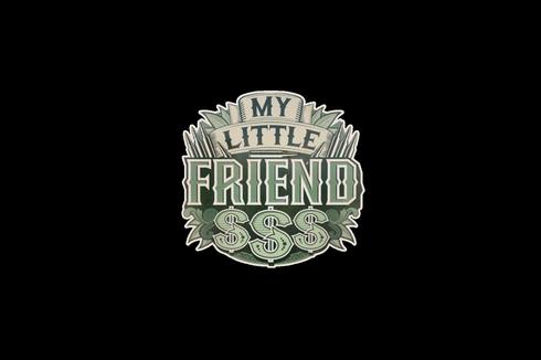 Sticker | My Little Friend Prices