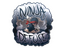 Sticker | Ninja Defuse