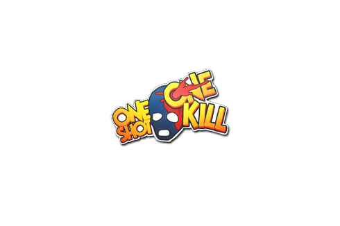 Sticker | One Shot One Kill Prices