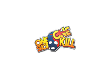 Skin Sticker | One Shot One Kill