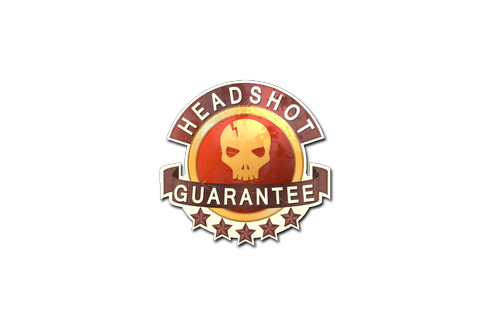 Sticker | Headshot Guarantee Prices