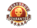 Sticker | Headshot Guarantee