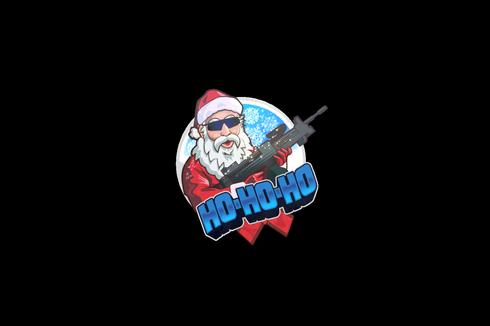 Sticker | Ho Ho Ho Prices