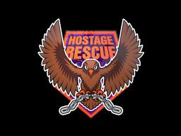 Sticker | Hostage Rescue