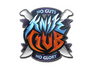 Skin Sticker | Knife Club