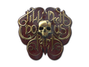 Sticker | Till Death Do Us Part