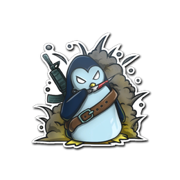War Penguin