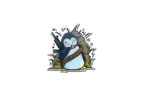 Sticker | War Penguin Prices