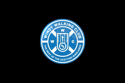 Sticker | Windy Walking Club Prices