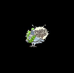 Sticker | Pigeon Master
