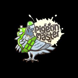 Pigeon Master
