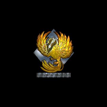 Steam community market listings for sticker phoenix foil
