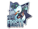 Sticker | Stay Frosty
