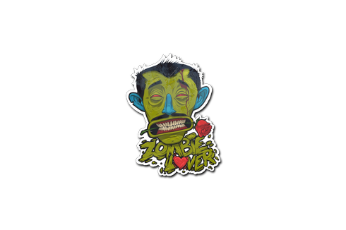 Sticker | Zombie Lover Prices