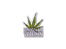 Skin Sticker | Drug War Veteran