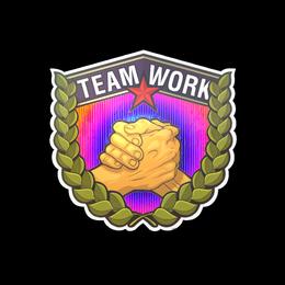 Teamwork (Holo)