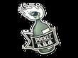 Sticker Pocket BBQ