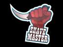 Sticker | Shave Master